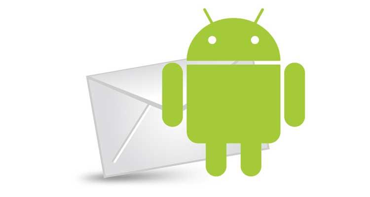 app posta elettronica