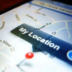 disabilitare il geotagging