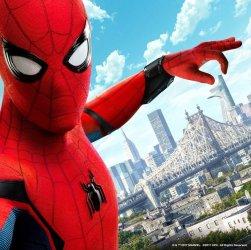 promo spider-man ita