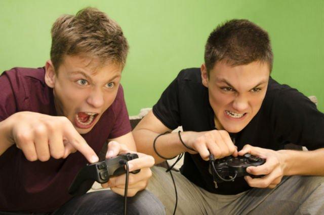 9 situazioni da gamer