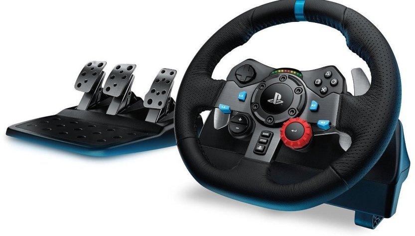 quale volante comprare per pc ps4 xbox