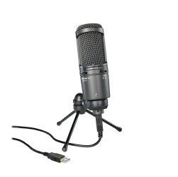 miglior microfono usb economico 2018