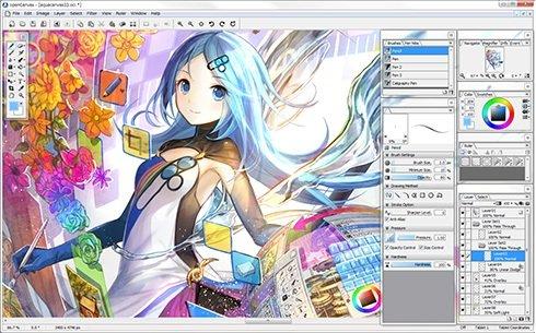 programmi online per disegno