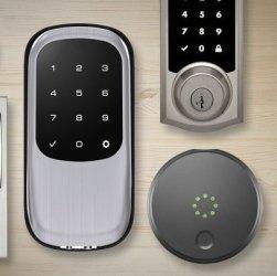 serrature intelligenti cosa sono?