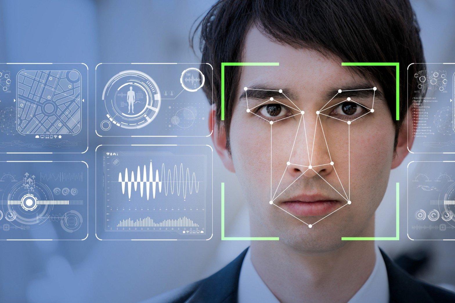 riconoscimento facciale windows problema