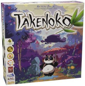 takenoko giochi in scatola giappone