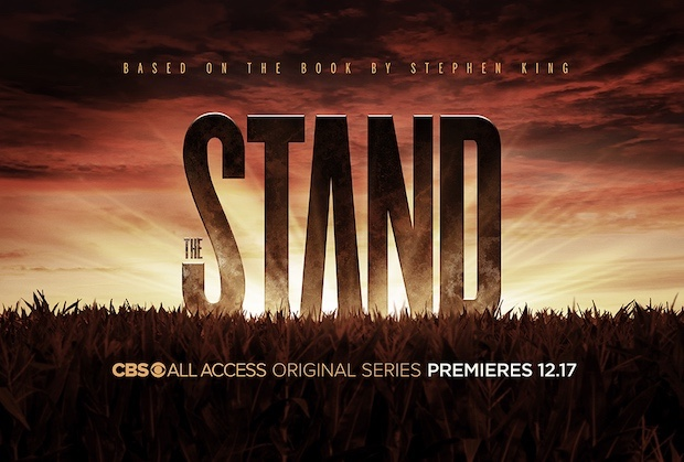 Stephen King The Stand CBS