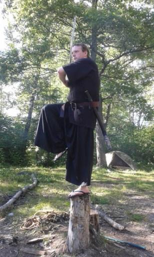 Evan Post Training