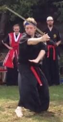 Evan Hartshorn Form G
