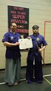 evans-certification