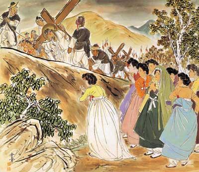 jangheung-15-jesus-carries-his-cross