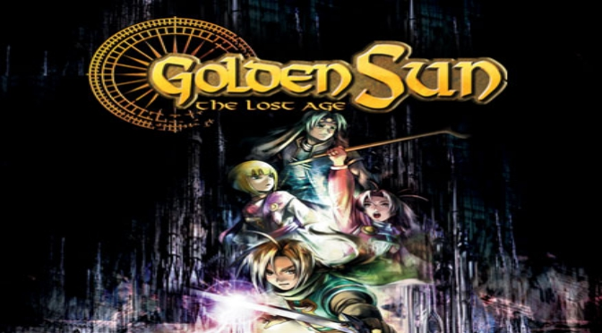 Review: Golden Sun: The Lost Age (GBA - 2002)