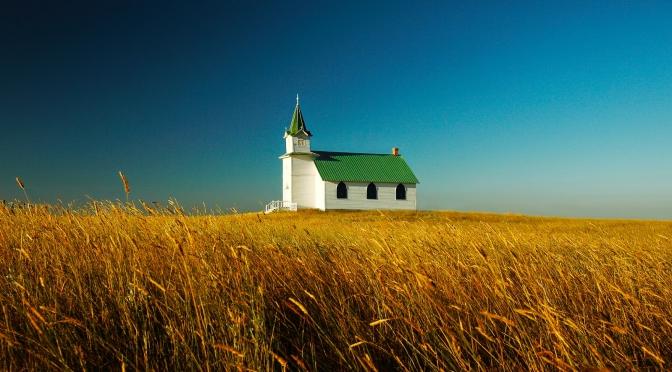 Igreja - Nerd Profeta explica na Bíblia