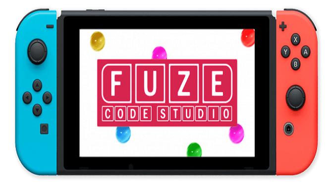 Nintendo Switch receberá linguagem de programação para iniciantes