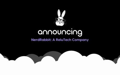 Announcing NerdRabbit: A ReluTech Company