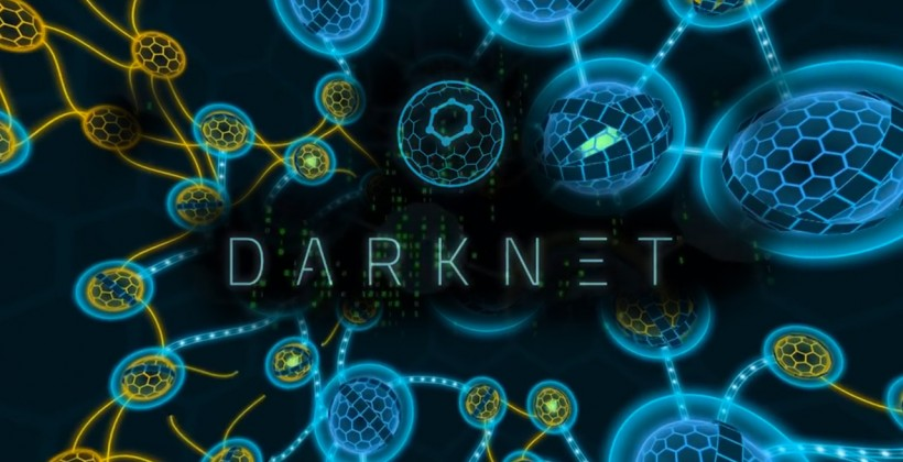 A Darknet Database of Onion Links