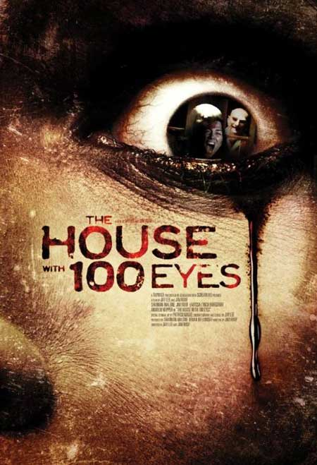 Film Review: The House with 100 Eyes (2013)