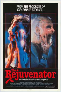 Film Review: The Rejuvenator (1988)