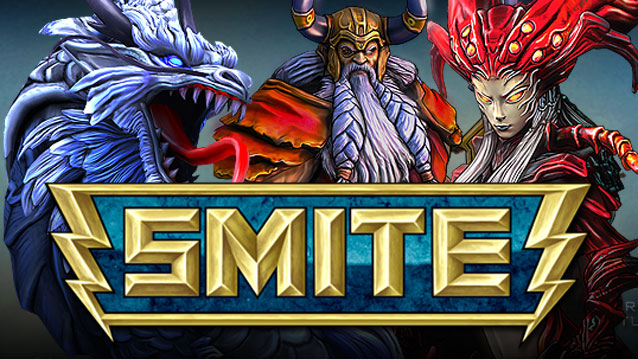 Do You God SMITE Is Coming To Xbox One Nerd Reactor