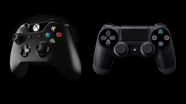 Xbox One vs. PS4 during Black Friday weekend - Who wins ...