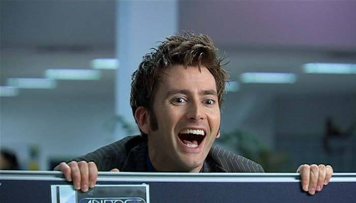 Image result for the tenth doctor