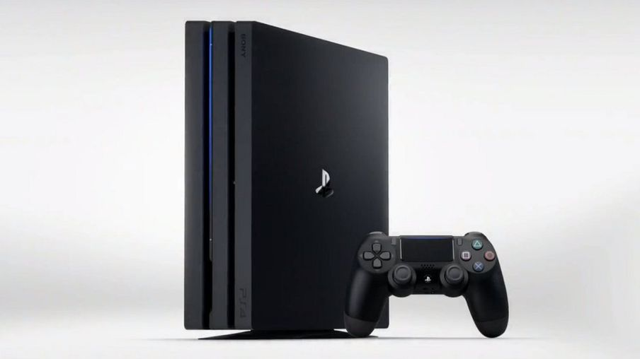 PS4 Pro Releasing Nov 10 Will Support 4K HDR And Higher