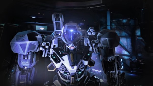SDCC 2017: If VR needed saving, Archangel might be just ...