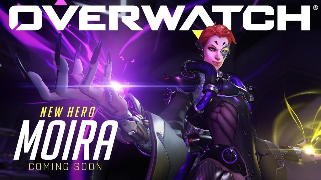 Image result for moira overwatch