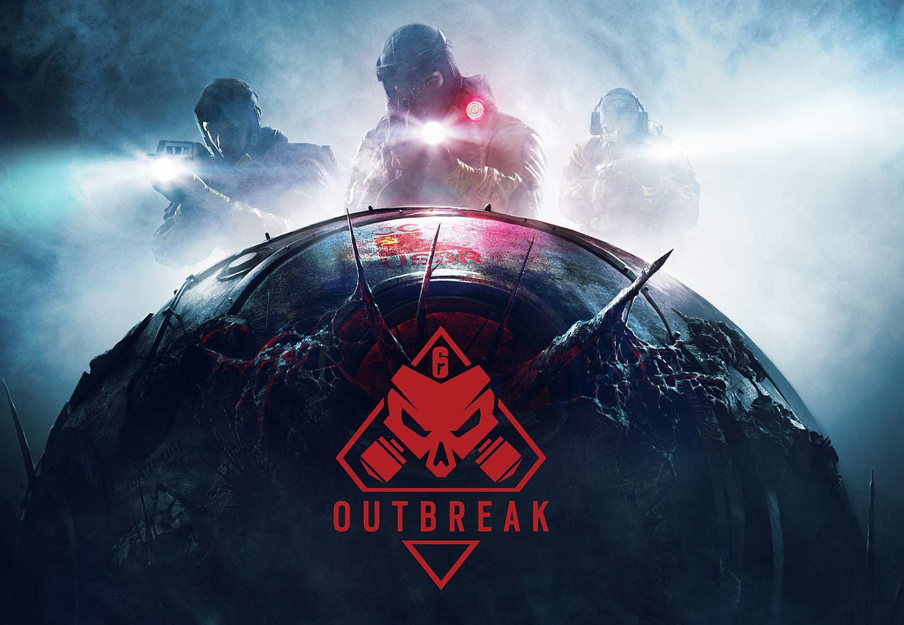 Ash Calls For Backup In New Rainbow Six Siege Outbreak