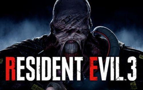 resident evil - Nerd Recomenda