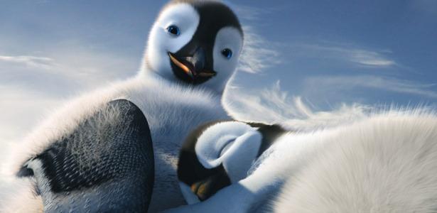 TNT | Happy Feet: O Pinguim