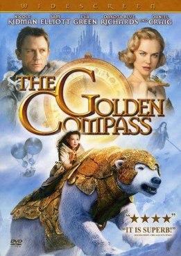 fronteira do universo bússola de ouro filme