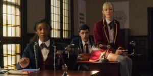 Sangue e Água, a série que está no top 10 da Netflix