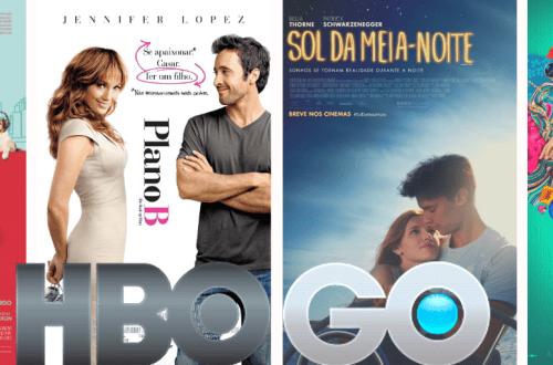 HBO - Dia dos namorados