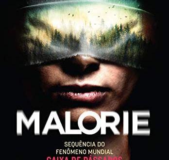 malorie - Nerd Recomenda