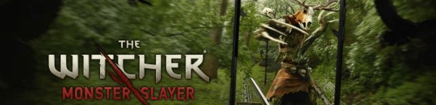 The Witcher - Nerd Recomenda
