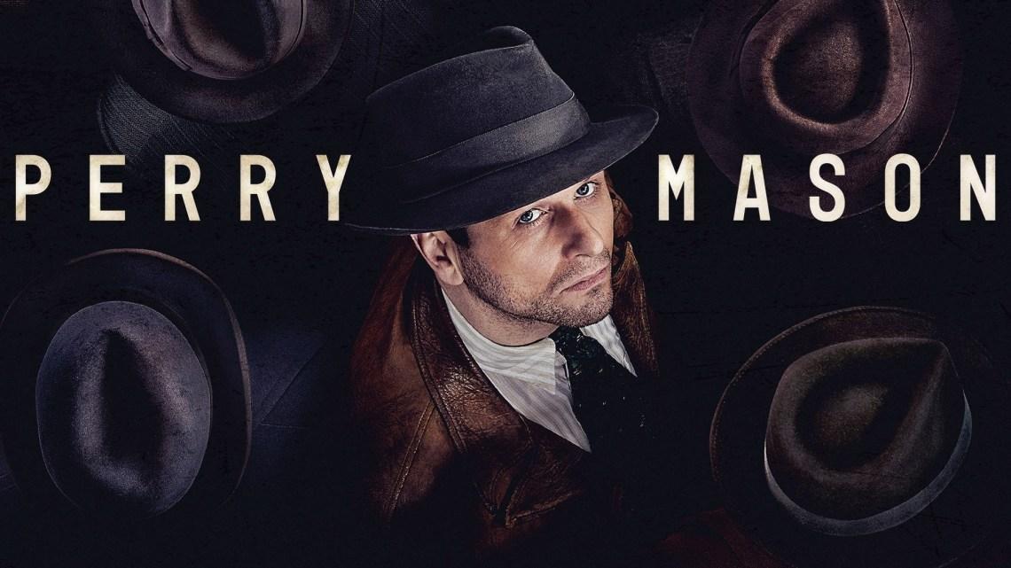Perry Mason - Nerd Recomenda