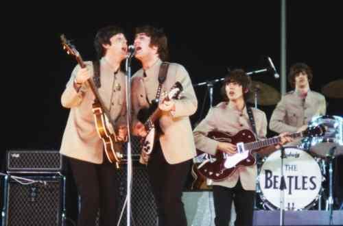 Beatles - Nerd Recomenda