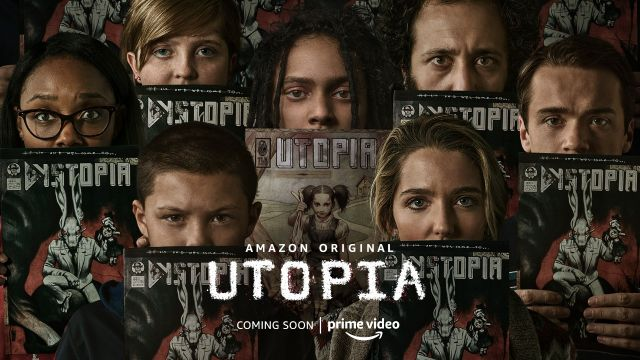 Utopia - Nerd Recomenda