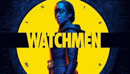 watchman HBo
