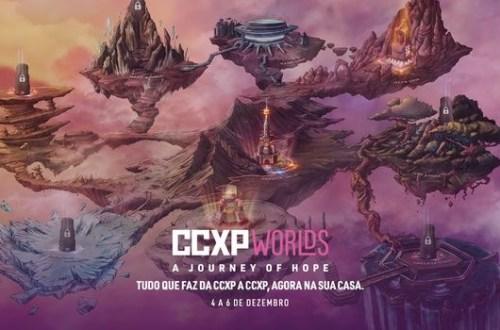 CCXP Words