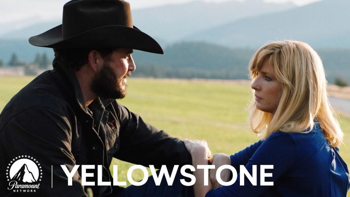 Yellowstone - Nerd Recomenda