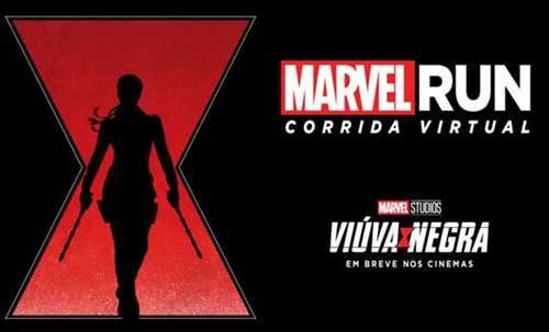 Marvel Run - Nerd Recomenda