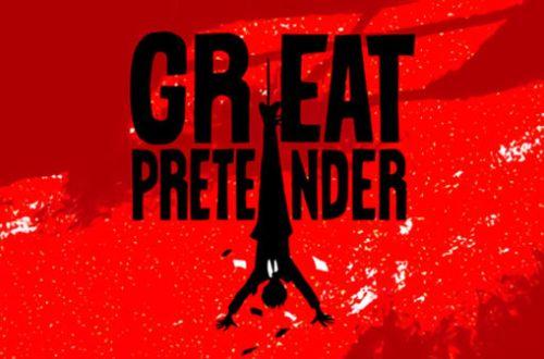the grat pretender