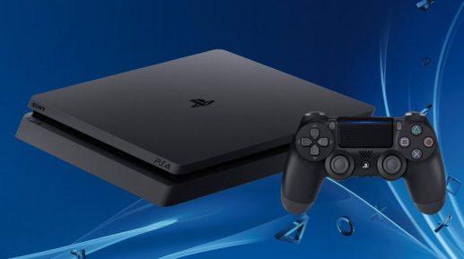 PS4 - 8 geração de consoles