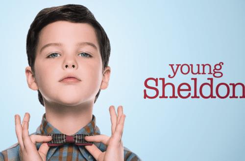 Young Sheldon