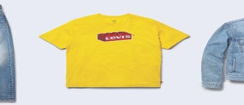 Levi's - Nerd Recomenda