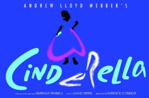 Cinderella - Nerd Recomenda