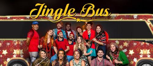 Jingle Bus - Nerd Recomenda