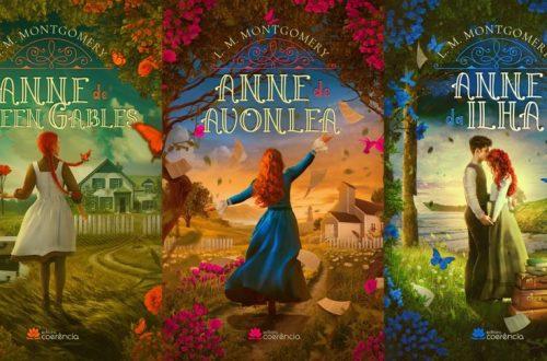 Anne - Nerd Recomenda